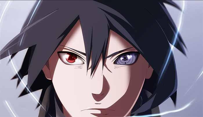 30 Karakter Anime Dengan Kekuatan Mata Terkuat!