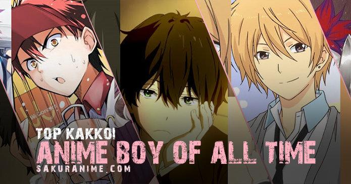 Karakter Terganteng Di Anime