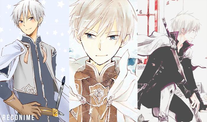 600 Gambar Anime Keren Berwarna Terbaru